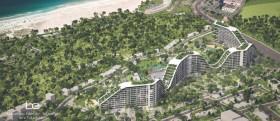 FLC Group starts construction of Vietnam's largest hotel