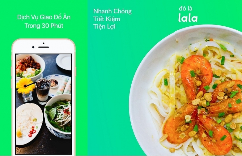 lalamove knocked out by fierce food delivery competition