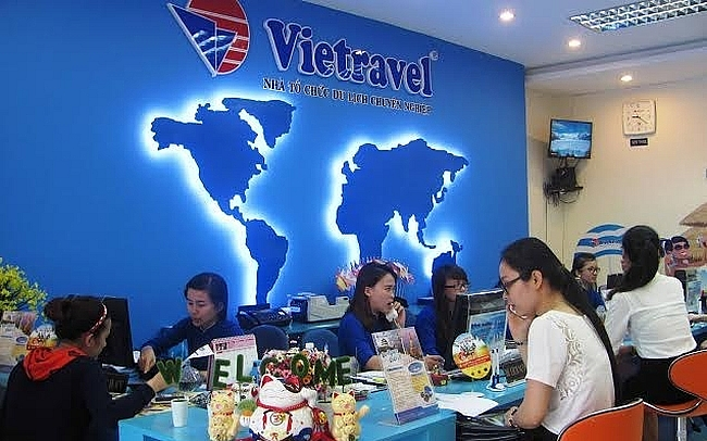 prime minister gives stamp of approval for establishment of vietravel airlines