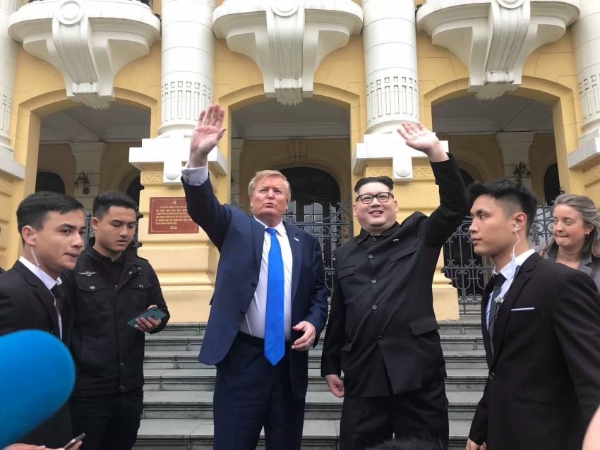 positive effects of trump kim summit on vietnamese tourism
