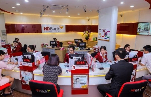 hdbank reports profit at 2181 million