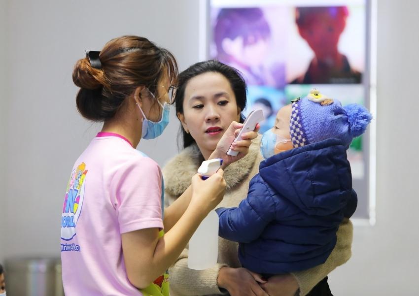vietnam announces national emergency over coronavirus