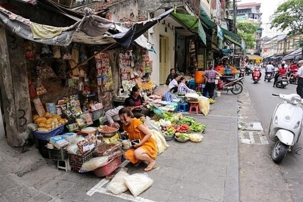 hanoi proposes cameras to record pavement violations