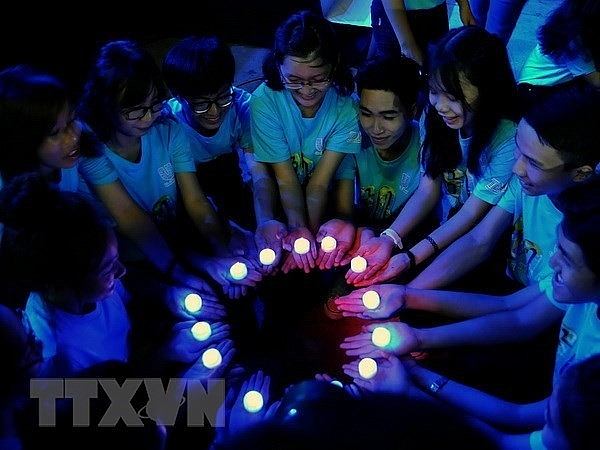 earth hour campaign 2018 to start today