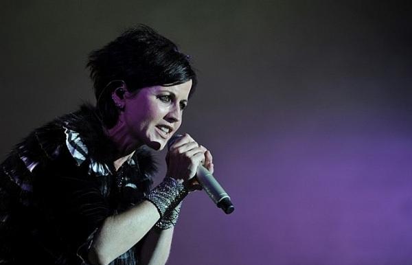 the cranberries to release album despite oriordan death