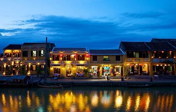 hoi an and sa pa among regions top destinations in 2018