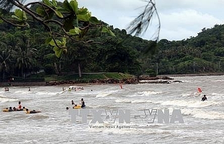 mekong delta enjoys tourism growth