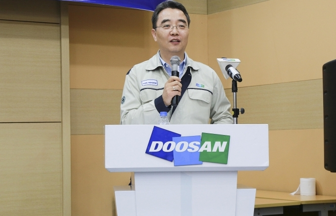 doosan appoints new ceo for vietnamese ops