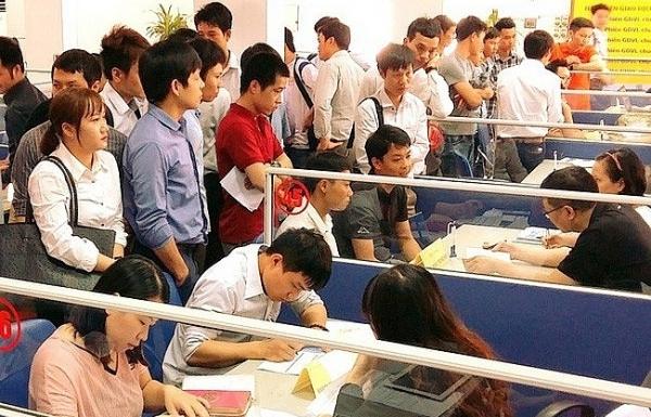 vietnam to add 150000 jobs in first quarter