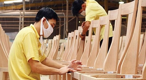 cptpp facilitates growth of vietnamese timber industry