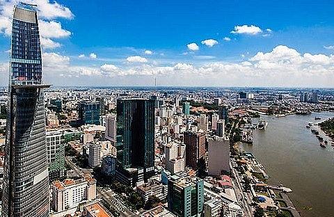 icaew moderate growth forecast of 5 per cent for asean economies