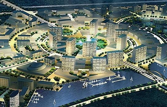 Real Estate Operations : Berjaya invests into vietlott despite ailing real estate