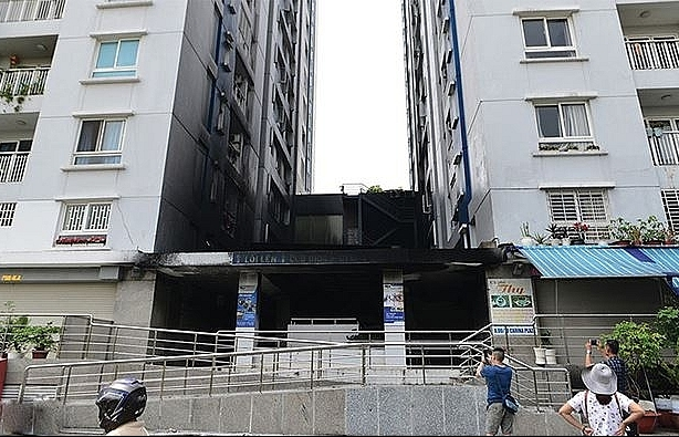 insurance companies may let down carina plaza residents