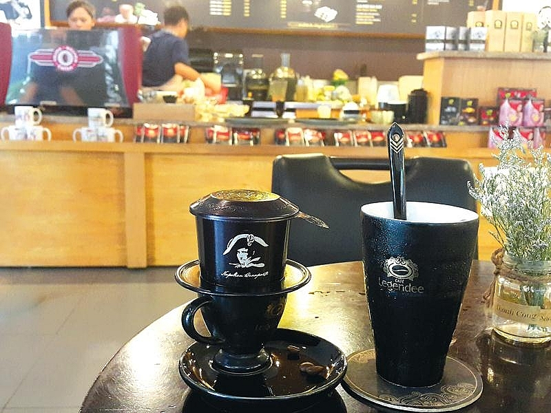 will filter coffee save trung nguyen