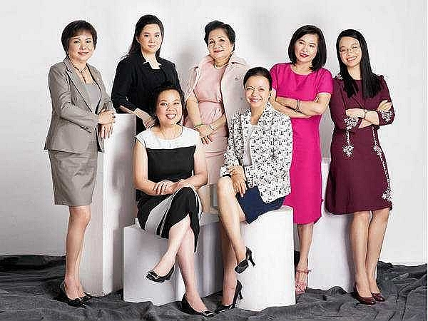 vietnams 20 most influential businesswomen in 2019