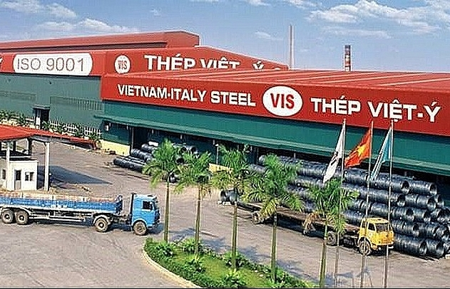 vietnam italy steel wishes to sell more shares to parent company