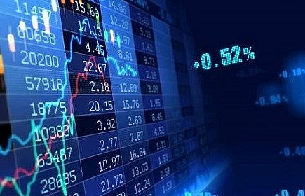 vn index nearly saved from ending below 800 point mark