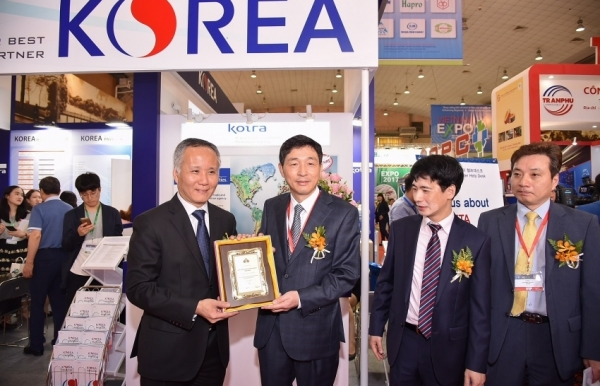 potential business opportunities for vietnamese and korean enterprises