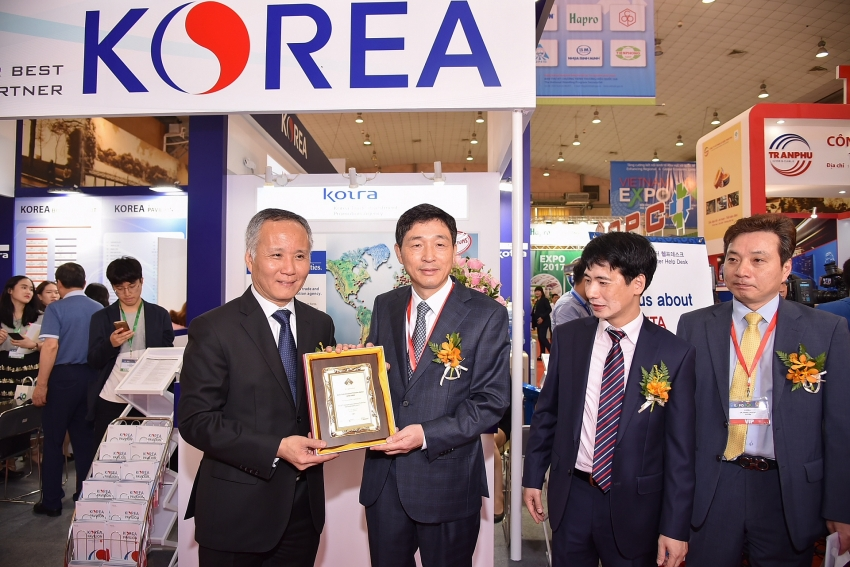 potential business opportunities for vietnamese and korean enterprises