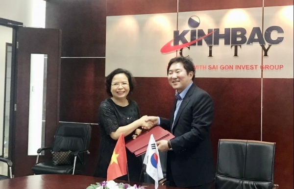 samkwang to rent kbcs land to develop 150 million project