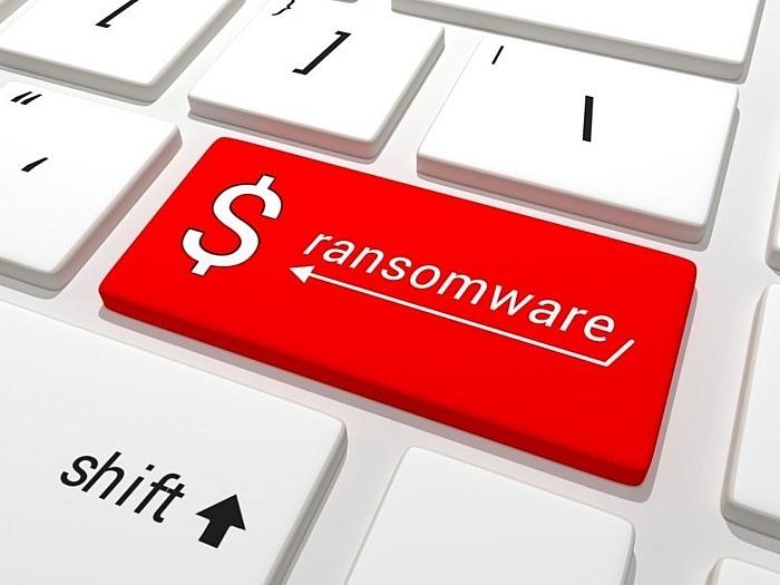 ransomware gandcrab attacks vietnam