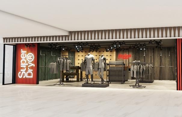 superdry fires first shot in vietnamese fast fashion market