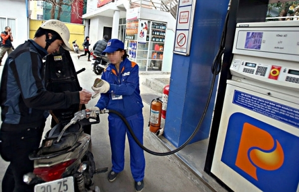 petrol firms suggest increasing e5 ron 95 price difference