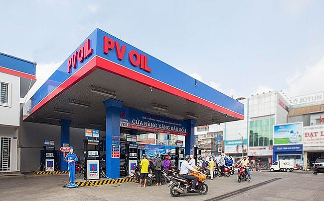 pvoil reports loss of vnd538 billion 234 million in first quarter