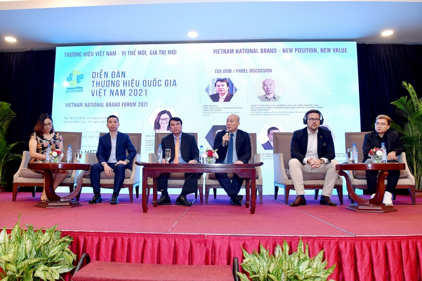 vietnam value forum 2021 officially kicked off