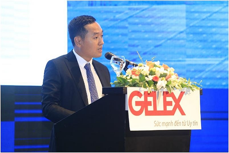 gelex ambitions to lead electrical equipment industry