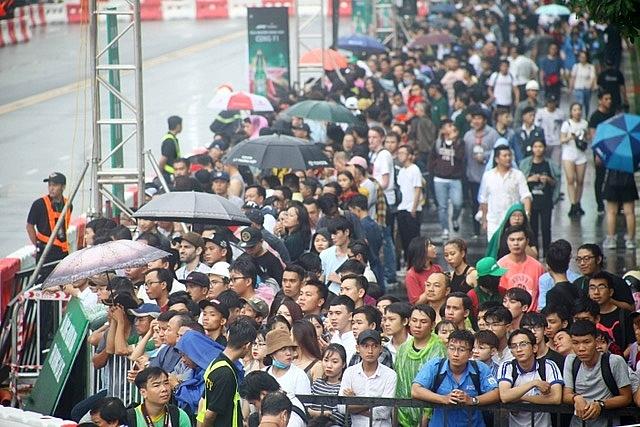 heineken brings the perfect f1 experience to vietnamese fans