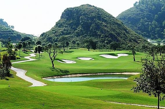 conditions to replace state planning in golf course development