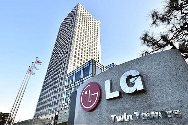 lg group investigated over tax evasion allegations