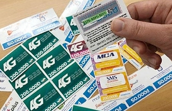 halting payments via phone cards an unequal game