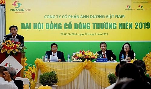 vinasun confidently announces eight fold profit thanks to grab lawsuit