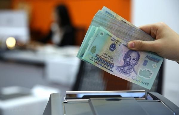 irrecoverable debts make up more than half of bad debts