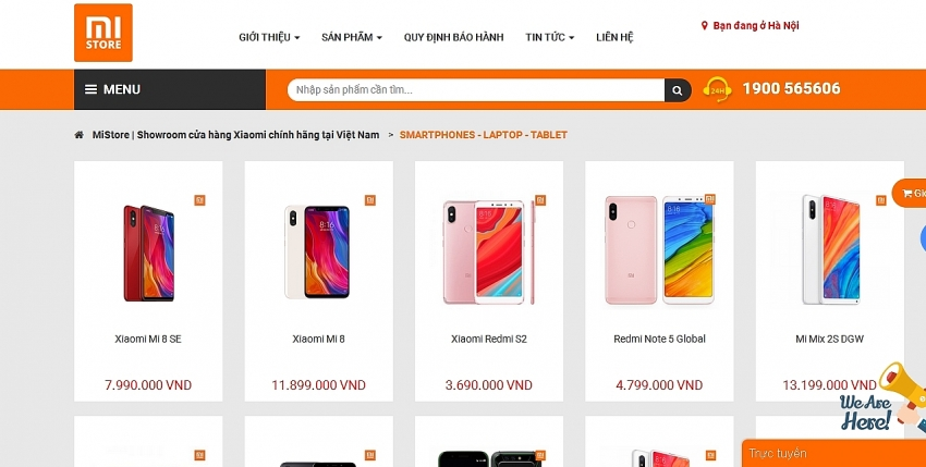 chinese smart phone manufacturers make headways in vietnam