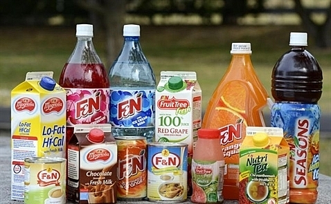 fn hands in 15th registration to increase vinamilk holding
