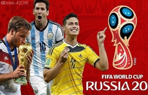 vtv would entirely recover the price to broadcast the 2018 world cup