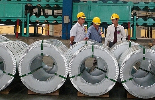 one more foreign investor flees from hoa sen group