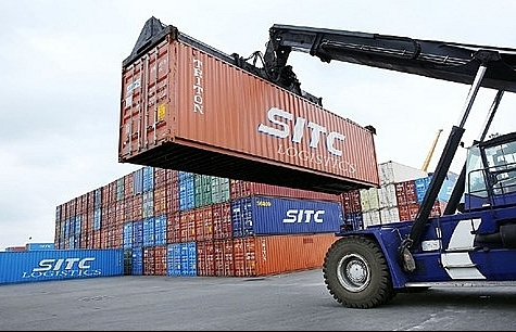 vietnamese logistics industry short of personnel
