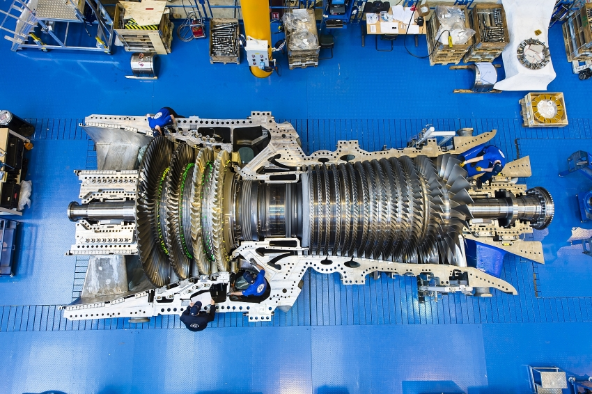 ge power announces ha gas turbines new achievements and services upgrades