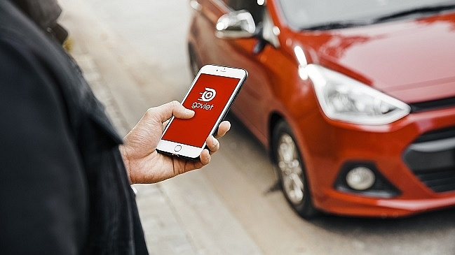 grab unable to fill ride hailing market alone