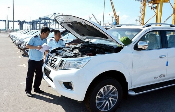 preferential tax rate cannot control car prices