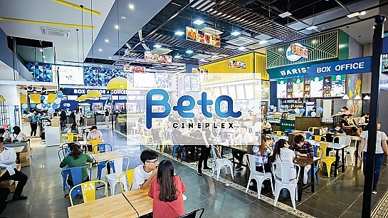 beta media receives cash injection amid cinema industrys hefty losses