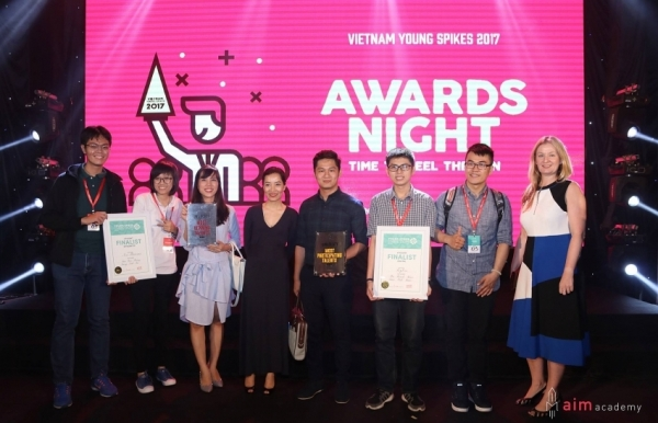 vietnam young spikes comes back for fifth season to glorify vietnam