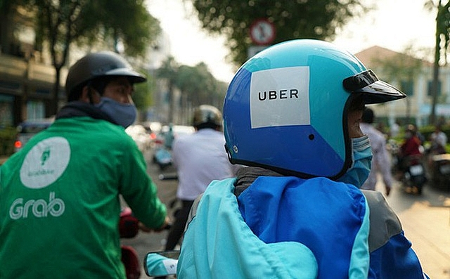 vietnamese government faces losing over two million dollars in taxes from uber