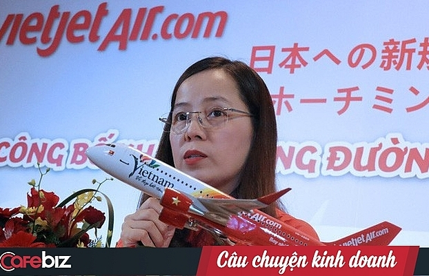 vietjet seeks billions of us dollars in e commerce