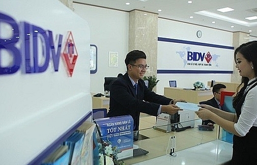 bidv puts nam son arrears on trade to resolve bad debt
