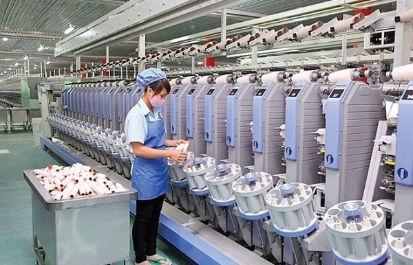 supply chain optimisation boosts garment firms competitiveness
